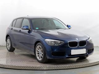 BMW Řada 1 116 d 85kW hatchback nafta