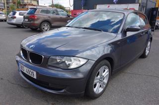 BMW Řada 1 116i NAJ.90000km !!! hatchback
