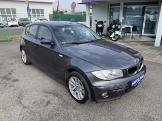BMW Řada 1 116i 85kW Klima hatchback