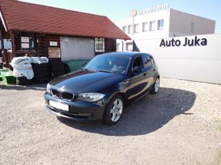 BMW Řada 1 1-118, 2.0D,105 KW hatchback