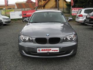 BMW Řada 1 116i Top Stav hatchback