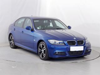 BMW Řada 3 320 d xDrive 135kW hatchback nafta