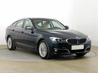 BMW Řada 3 320 d xDrive 140kW hatchback nafta