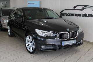 BMW Řada 5 530 Gran Turismo,180/kW hatchback