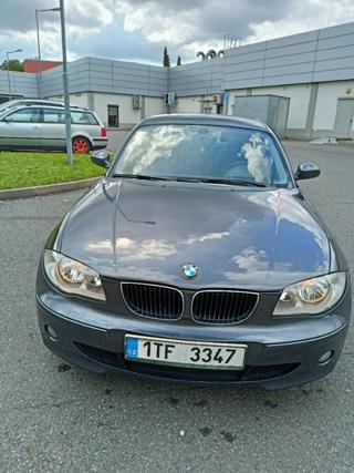 BMW Řada 1 AB hatchback hatchback