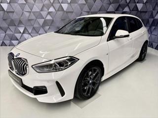 BMW Řada 1 118i M-SPORT,HEAD-UP,LED,HIFI, hatchback benzin