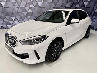 BMW Řada 1 118i M-SPORT,HEAD-UP,LED,HIFI,TAŽNÉ hatchback benzin