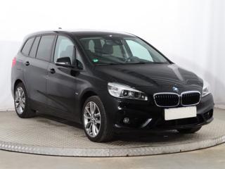 BMW Řada 2 218i Gran Tourer 100kW hatchback benzin