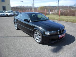 BMW Řada 3 330ci 170kw automat kupé