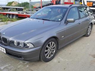 BMW Řada 5 520 2.2i 125kW kombi