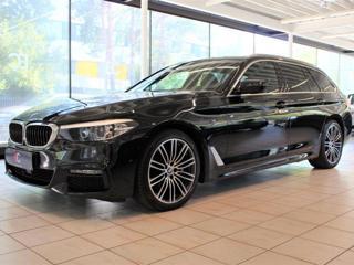BMW Řada 5 530d xDrive M sport ACC/360°/Pano/T kombi