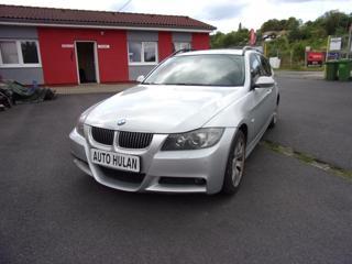 BMW Řada 3 330dx Touring 4x4 170kW kombi