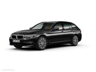 BMW Řada 5 520d xDrive Touring Sport Line kombi nafta