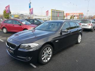 BMW Řada 5 525D, 160kW, 4x4, automat kombi