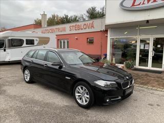 BMW Řada 5 2,0  D XDrive kombi nafta