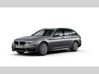 BMW Řada 5 2.0 i Touring xDrive kombi benzin
