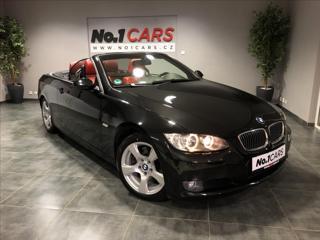BMW Řada 3 3,0   330i E93 1.MAJITEL TOP kabriolet benzin