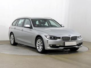 BMW Řada 3 320 d xDrive 135kW kombi nafta