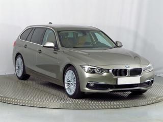 BMW Řada 3 320 d xDrive 140kW kombi nafta