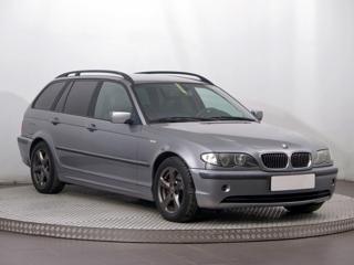 BMW Řada 3 320 d 110kW kombi nafta