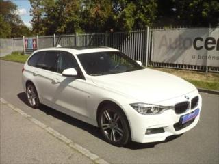 BMW Řada 3 2,0 320D xDRIVE M-PAKET TOURING kombi nafta