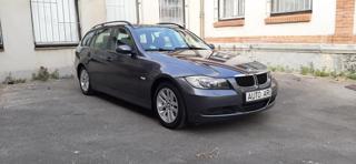 BMW Řada 3 320D XENON-NAVI-KUŽE-AUTOMAT kombi