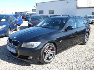 BMW Řada 3 2,0 320d kombi nafta