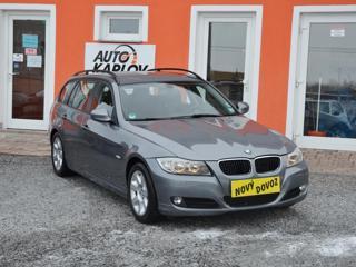 BMW Řada 3 318i 105kW Touring FL/TAŽNÉ kombi