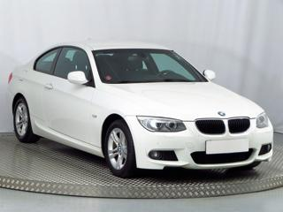 BMW Řada 3 320 d xDrive 135kW kupé nafta