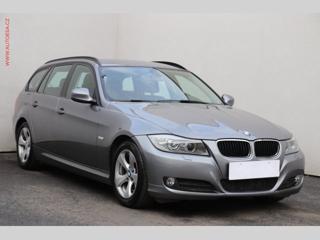 BMW Řada 3 2.0 d d kombi nafta