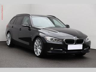 BMW Řada 3 2.0 d d Sport kombi nafta