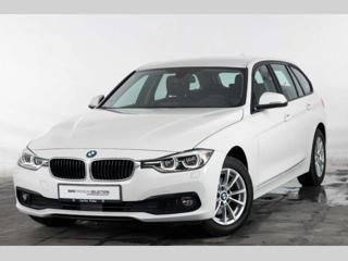 BMW Řada 3 2.0 d Touring xDrive kombi nafta