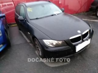 BMW Řada 3 2.0 d EL kombi nafta