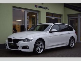 BMW Řada 3 320xD M-PAKET*NAVI*ČR*LED* kombi nafta