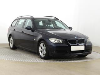 BMW Řada 3 318 d 105kW kombi nafta