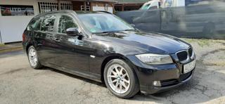 BMW Řada 3 320D NAVI AUTOMAT XENON kombi