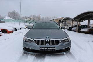 BMW Řada 5 530d xDrive Touring kombi