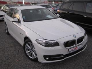 BMW Řada 5 2.0 d xDrive 4x4 AT kombi nafta