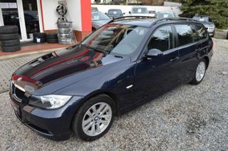 BMW Řada 3 320i 125kW Touring kombi