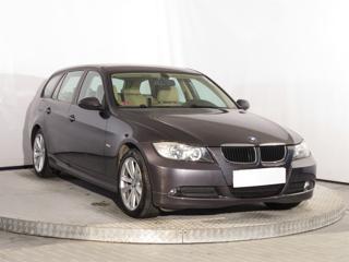 BMW Řada 3 320 d 130kW kombi nafta