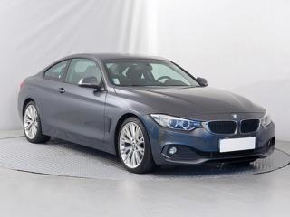 BMW Řada 4 420 d 135kW kupé nafta