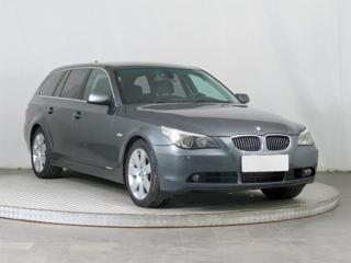 BMW Řada 5 530 xd 170kW kombi nafta