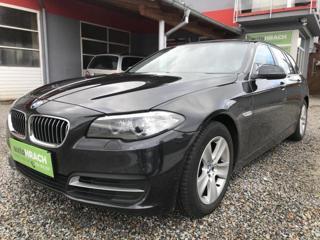 BMW Řada 5 2.0 Automat Facelift kombi nafta