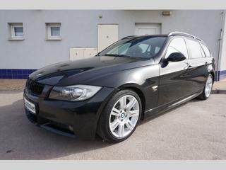 BMW Řada 3 3.0 d kombi nafta