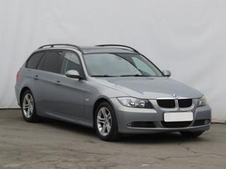 BMW Řada 3 318 d 100kW kombi nafta
