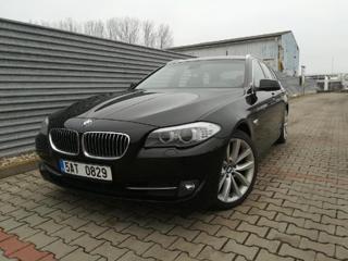 BMW Řada 5 3.0 530d xDrive kombi