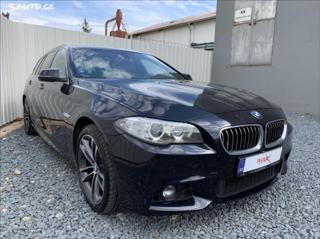 BMW Řada 5 3,0 530 xD,M-Paket,původ ČR kombi nafta