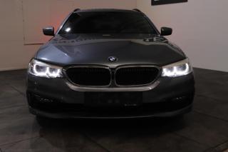 BMW Řada 5 530XD/ČR/záruka/sportline kombi
