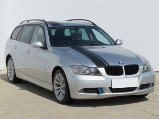 BMW Řada 3 318 d 90kW kombi nafta