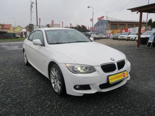 BMW Řada 3 320d xDrive Coupe;135 kW kupé